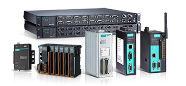 Moxa Industrial Edge Connectivity - AceLink