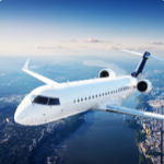 SECURE DATA TRANSMISSION INCREASES AIR TRAFFIC MANAGEMENT SAFETY